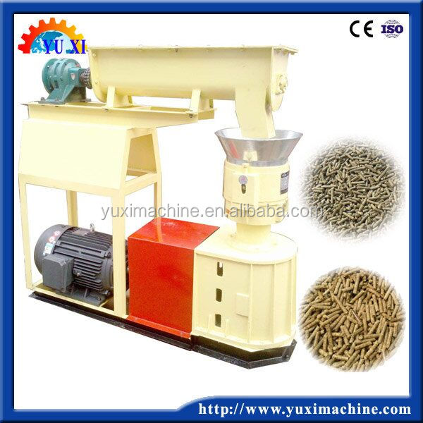 Farming equipment for small business sheep rabbit cattle fowl feed machine granulator/feed machine for poultry granulator
