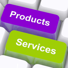 Products and <strong>Services</strong>