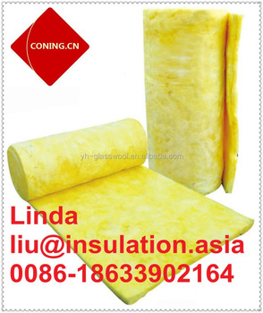 Glasswool Insulation For Australia Pipe Insulation Shells