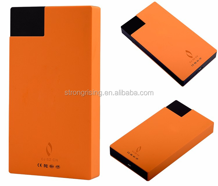 Battery Capacity 5000mAh 4g modem wireless router with sim card slot