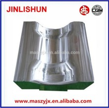 Custom non-standard metal forging die for railway wagon