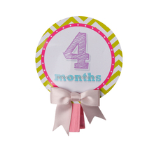Beautiful baby shower polyester satin ribbon bow mylar ribbon with low price
