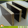 Real Estate Black Film Faced Plywood