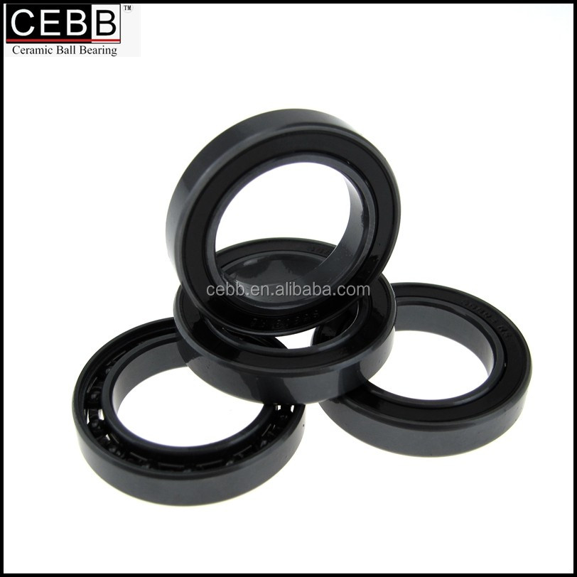 6201 Full Ceramic Bearing