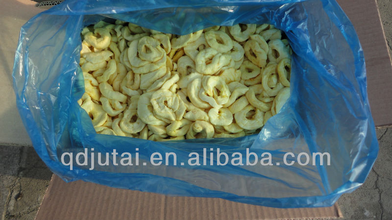 Dry Apple Rings Dry Fruits