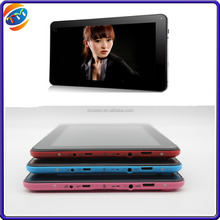 10INCH quad-Core CPU 1.3GHz ATM7029C Google Android 4.4 tablet pc