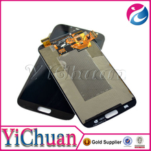 Hot selling for samsung galaxy note 2 n7100 lcd touch screen, for samsung note 2