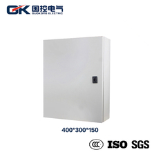 The Best and Cheapest 400*300*150mm nema 4 metal enclosure distribution box