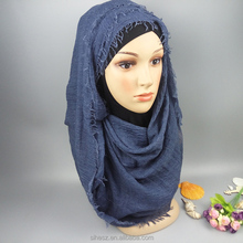 alibaba arabic and african muslim women viscose scarf malaysia hijab shawls in 31 colors