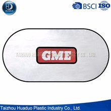 Customer Design Reduce Top Quality Reduce Car Sun Shade Material