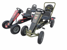 heavy duty adult pedal go kart GT001