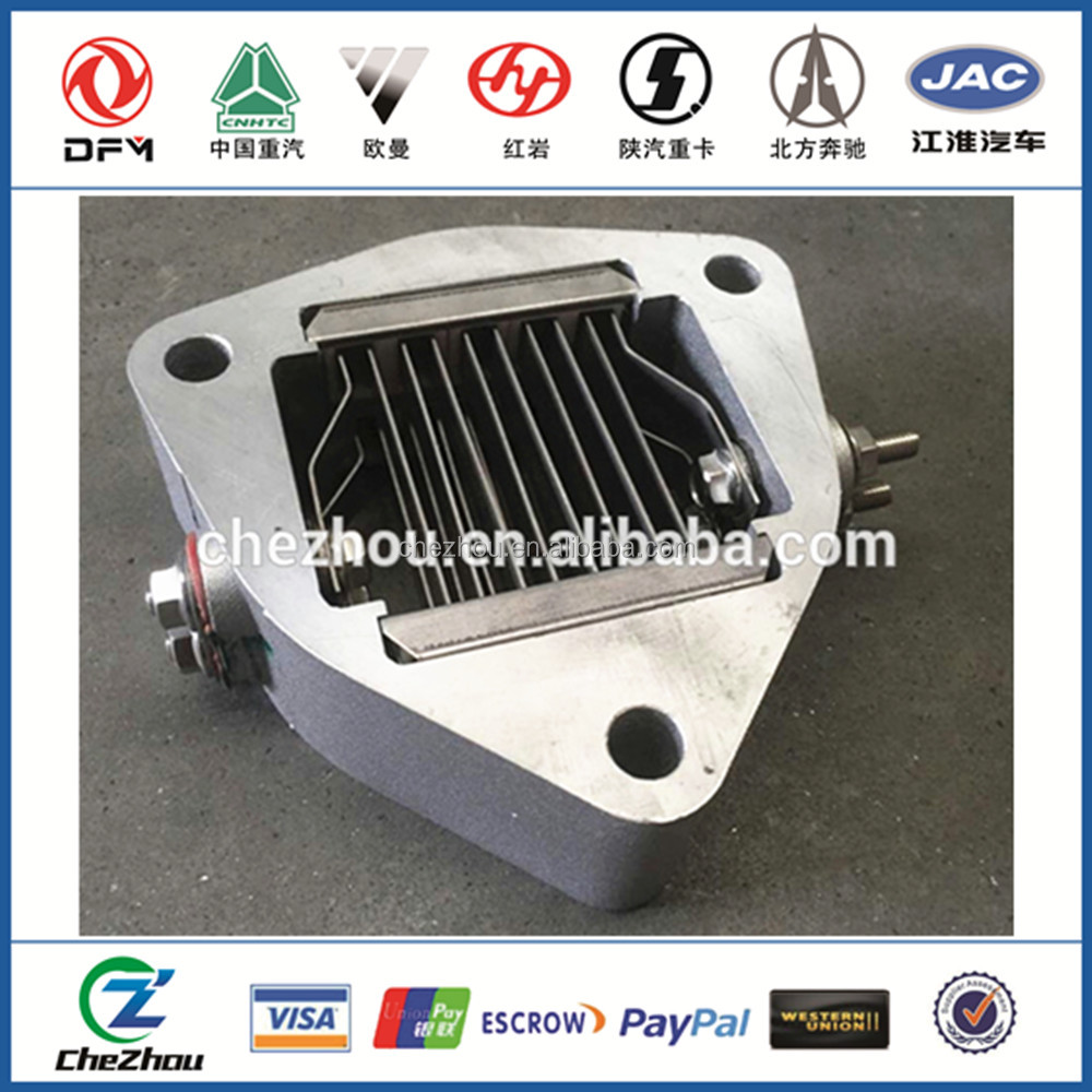 China manufacturer diesel engine spares,D5010222071 Intake air preheater