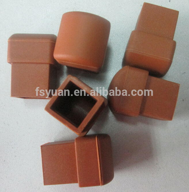 Round Rubber Feet For Chair Square Rubber Chair Feet