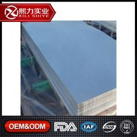 OEM&ODM Solar Reflective Aluminium 5Mm Sheet Metal Fabrication Aluminium Producer