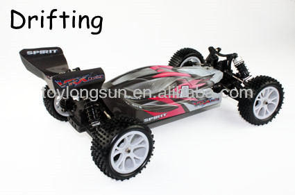1/10 Scale 4WD RC Electric Brushless Buggy the best sale
