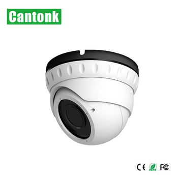 Cantonk Good Price Motorize Zoom Lens Ahd Cameras 2MP 5MP