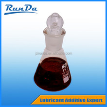 RD104/TBN25 LowBased Synthetic Calcium Sulfonate/Detergent & Anti-rust additive