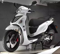 ZF-KYMCO 125CC PETROL MOTOR SCOOTER 125cc ZF125T-11A