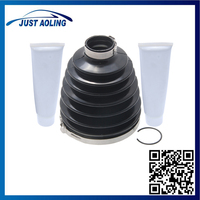 0217P-Y62 CV Joint Dust Boot