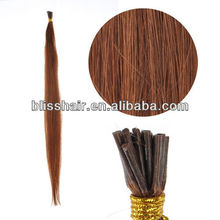 100% Human Hair Pre Bonded Stick Tip