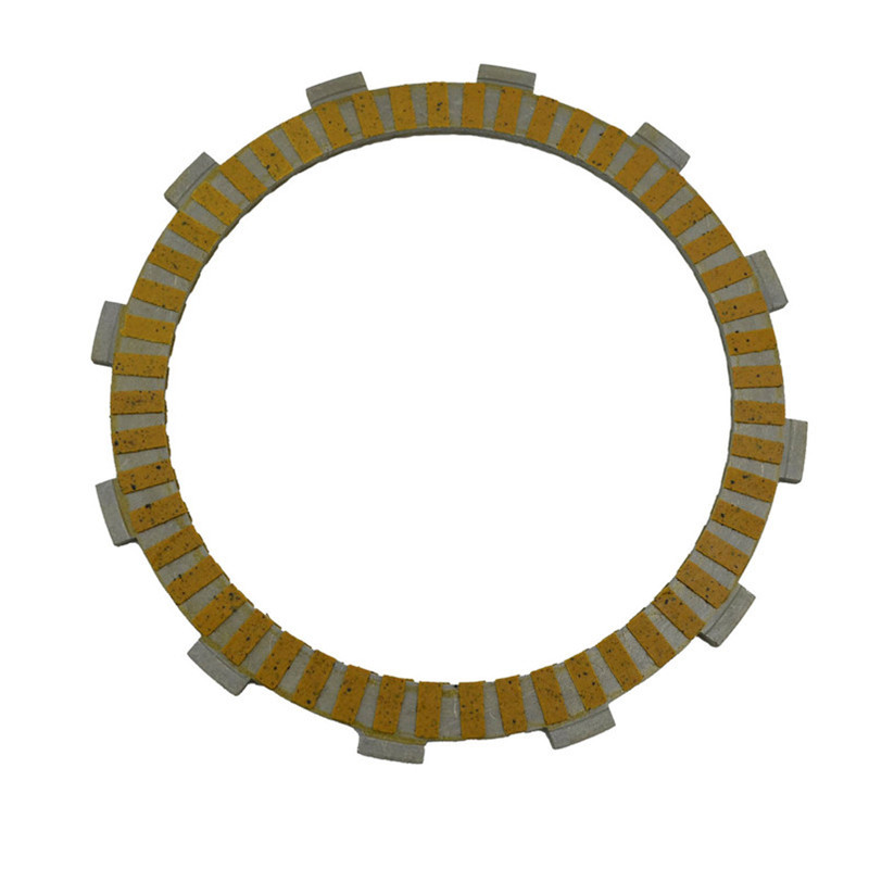 Motorcycle Clutch Friction Plate for Harley Davidson