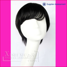 High quality popular fashion beauty good quality mohair doll wigs