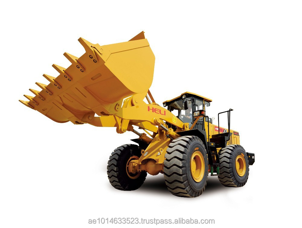 Wheel Loaders ZL30G/ HL956 / HL958