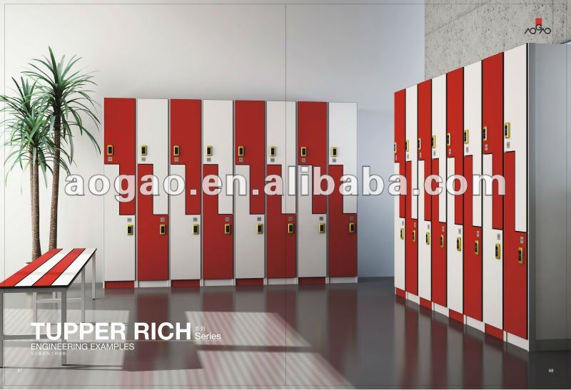 phenolic resin board locker cabinet