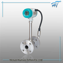 High Precision Coal Gas Vortex Flow meter