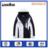 Custom White Jacket 100% Nylon Women Wholesale woman winter jackets 2016