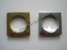 Square Curtain Tape Ring