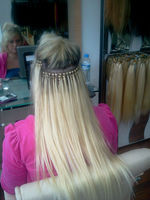 hair extension 32inc %100 natural