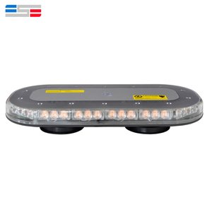 Emergency mini micro small led light bar