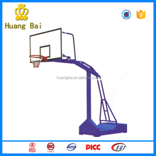 2016 the latest outdoor basketball board manufacturers selling price is reasonable