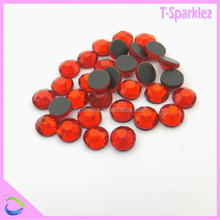 Wholesale 30mm thermo rhinestones for dance costumes
