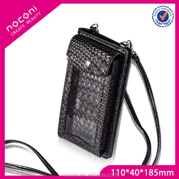 2017 fashion cosmetics bag girl makeup pouch with low price