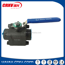 CRXV Petroleum and Natural Gas Industries API 608 Ball Valve