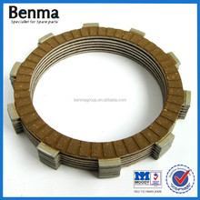 Clutch friction plate for Twister motorcycle clutch plate steel plate form HF Benma