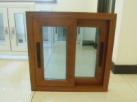 Excellent price aluminium 2 track sliding windows in india