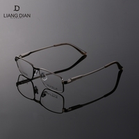 Titanium Flex Comfortable Wearing Optical Frames