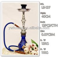 High Wholesale vapor Modern Arab E Shisha Custom Hookahs