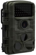 12MP 120 Degrees Detection Angle Hunting Camera Outdoor Digital Hunting Trail Camera Without LCD Wildlife Cameras 1080p