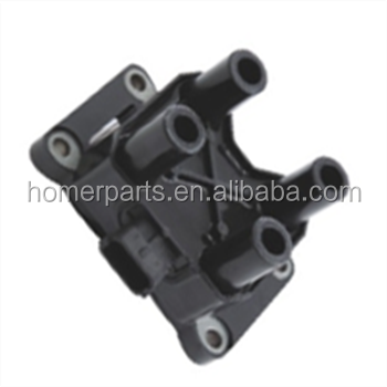 Ignition Coil For Lada GM OK011-10-100 F000ZS0200 93248876 93248876