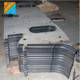 customized steel stainless coating welding fabrication