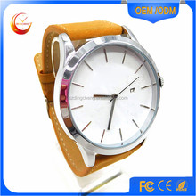 2016 Latest fashion alloy wrap ladies bracelet wrist watch with cheap customized factory design