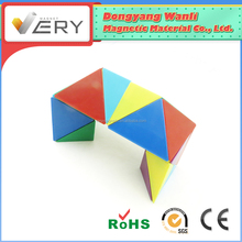 Attractive Top Educational Toys magblocks magnetic construction building outdoor toys for kids