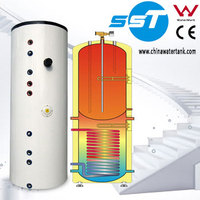 electric water heaters for mobile home