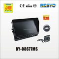 HD 7 inch digital monitor and camera system BY-08677MS