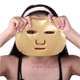 Best Quality wholesale Collagen Crystal Korea 24K gold facial mask