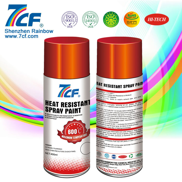 Best Selling Hot Chinese Products High Heat Resistant Paint